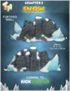 THM Snow Preview