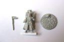 Unreleased Miniatures Dwarf Merchant 11