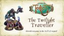 WoT World Of Twilight The Twilight Traveller 1