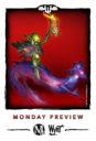 Wyrd Minitatures Malifaux Monday Preview Goblin