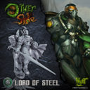 Wyrd Minitatures Malifaux The Lord Of Steel Preview