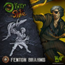 Wyrd Minitatures The Other Side Fenton Brahms Preview