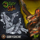 Wyrd Minitatures The Other Side Gorysche