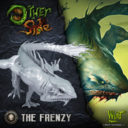 Wyrd Minitatures The Other Side July 21st The Frenzy Preview