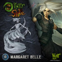Wyrd Minitatures The Other Side Margaret Belle Preview