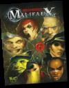 WyrdGames Malifaux Broken Promises