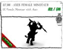 ZM Twisting Catacombs Minotaur Horde Kickstarter 10