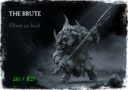 ZM Twisting Catacombs Minotaur Horde Kickstarter 3