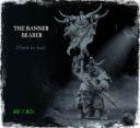 ZM Twisting Catacombs Minotaur Horde Kickstarter 4