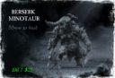 ZM Twisting Catacombs Minotaur Horde Kickstarter 5