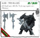 ZM Twisting Catacombs Minotaur Horde Kickstarter 7
