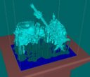 Zealot Miniatures Minotaur Kickstarter Preview 2