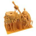 Zealot Miniatures Minotaur Kickstarter Preview 3