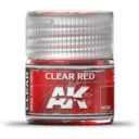 AK Real Color Clear Red