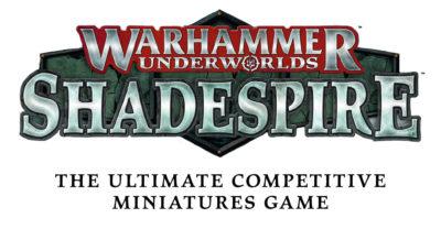 Angebot Shadespire Logo