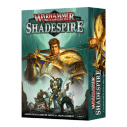Angebot Shadespire Box