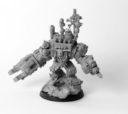 Artel W Miniatures Kiborc 02