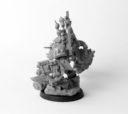 Artel W Miniatures Kiborc 03