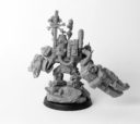 Artel W Miniatures Kiborc 04