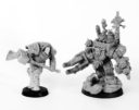Artel W Miniatures Kiborc 07
