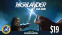 BBGS BB Games Studio Highlander The Duel Kickstarter 1