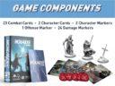 BBGS BB Games Studio Highlander The Duel Kickstarter 4