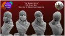 BSG Bad Squiddo Games Womens Home Defence Büsten 16