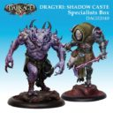 CMON Coolminiornot Dark Age Oktober 2017 Releases Shadow Caste 2