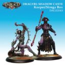 CMON Coolminiornot Dark Age Oktober 2017 Releases Shadow Caste 4