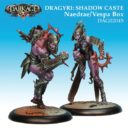 CMON Coolminiornot Dark Age Oktober 2017 Releases Shadow Caste 8