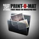 DCS Deep Cut Studio Print On Demand