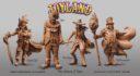 DG Dethrones Games Joyland Kickstarter Teaser 1