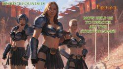 FF Fireforge Games Amazon SmasHers Kickstarter 1
