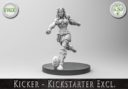 FF Fireforge Games Amazon SmasHers Kickstarter 16
