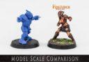 FF Fireforge Games Amazon SmasHers Kickstarter 2