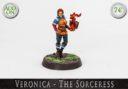 FF Fireforge Games Amazon SmasHers Kickstarter 21
