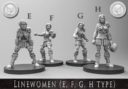 FF Fireforge Games Amazon SmasHers Kickstarter 6