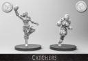FF Fireforge Games Amazon SmasHers Kickstarter 7