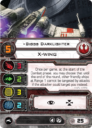 FFG Fantasy Flight Games Runewars Death Knights Legion Snowspeeder X Wing 14