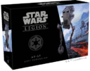 FFG Fantasy Flight Games Runewars Death Knights Legion Snowspeeder X Wing 54