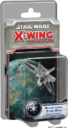 FFG Fantasy Flight Games X Wing Alpha Class Star Wing 2