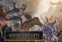 Firefirge Games Albion's Knights1