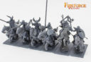 Firefirge Games Albion's Knights5