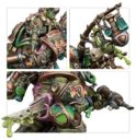 Games Workshop Warhammer 40.000 Biologus Putrifier 2