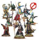 Games Workshop Warhammer 40.000 Codex Craftworlds Preview 13