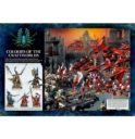 Games Workshop Warhammer 40.000 Craftworlds Collection (Englisch) 5
