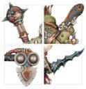 Games Workshop Warhammer 40.000 Plague Marines 4