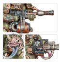Games Workshop Warhammer 40.000 Plague Marines 5
