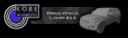 KA Kore Aeronautics 32mm Tabletop Cars 14