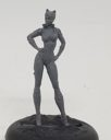 KM Knight Models Batman Miniature Game Böse Buben Previews Resin 8
